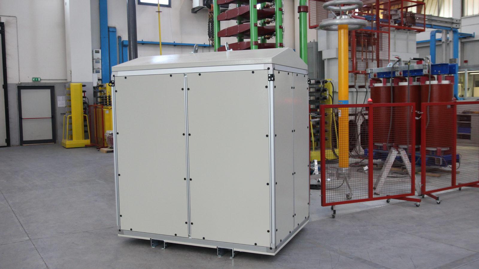 Box AL, IP54